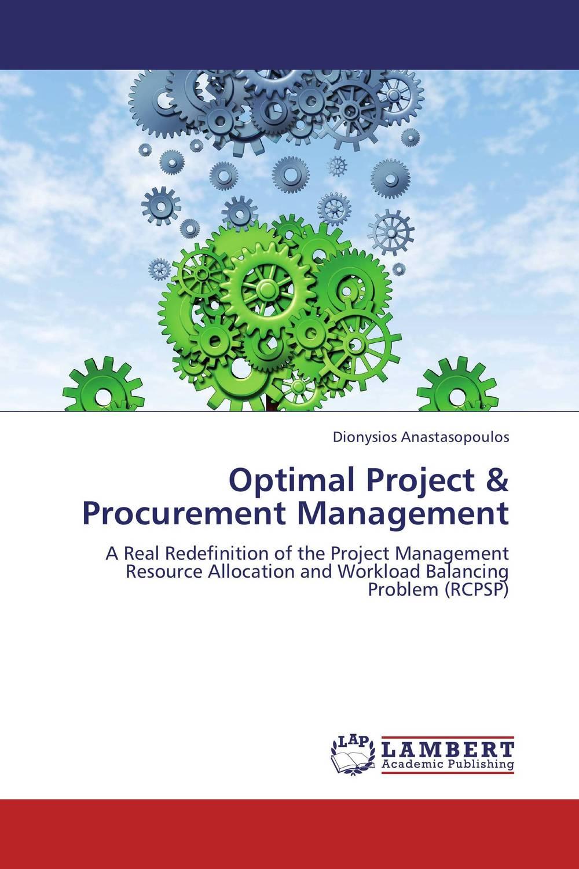 Optimal Project & Procurement Management