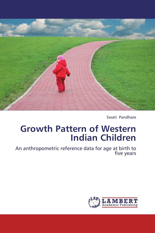 Growth Pattern of Western Indian Children