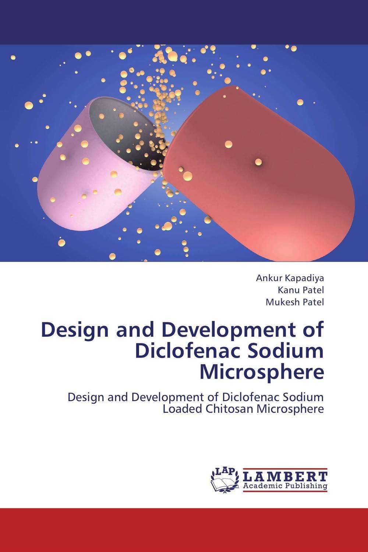 Design and Development of Diclofenac Sodium Microsphere