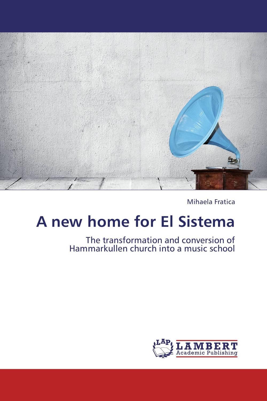 A new home for El Sistema