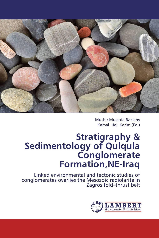Stratigraphy & Sedimentology of Qulqula Conglomerate Formation,NE-Iraq