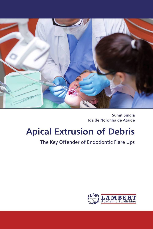 Apical Extrusion of Debris