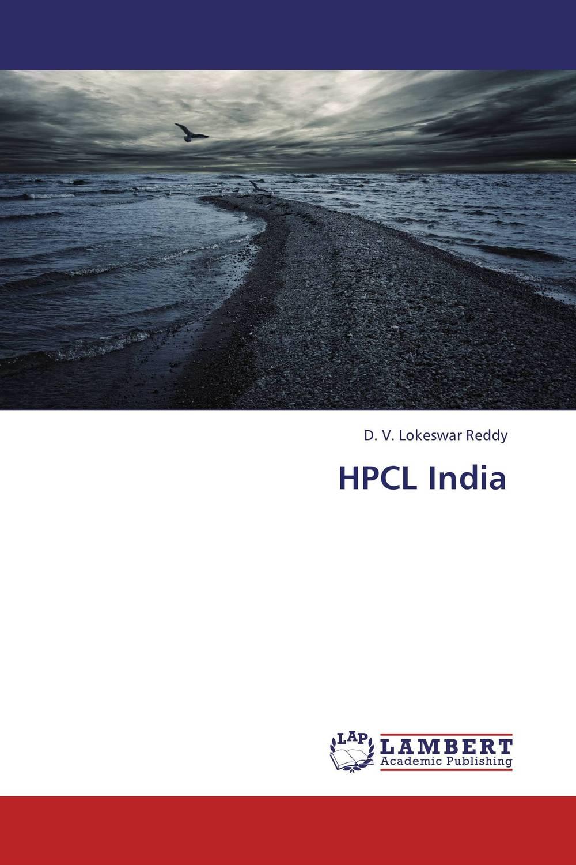 HPCL India