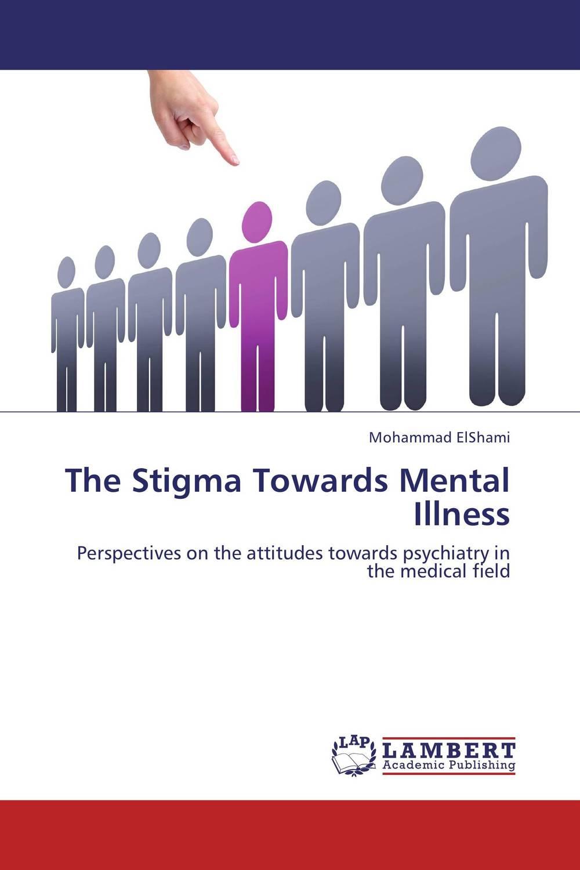 Mohammad ElShami The Stigma Towards Mental Illness