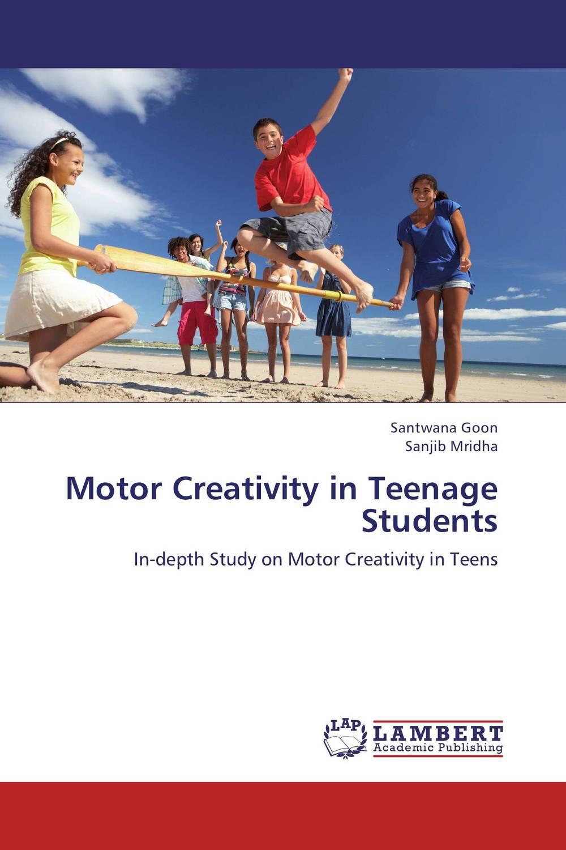 Motor Creativity in Teenage Students