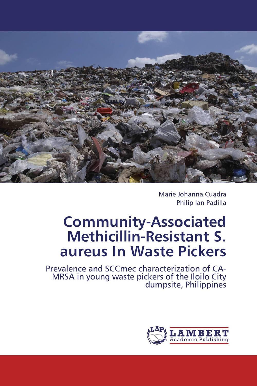 Community-Associated Methicillin-Resistant S. aureus In Waste Pickers