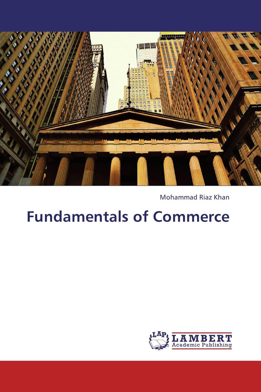 Fundamentals of Commerce
