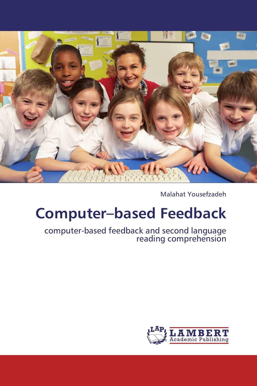Computer–based Feedback