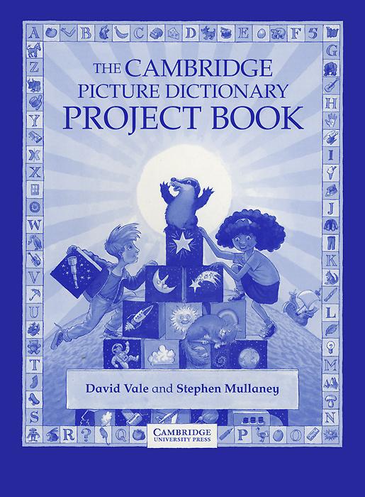 The Cambridge Project Book