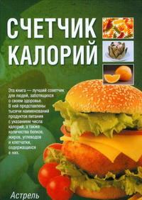 Счетчик калорий