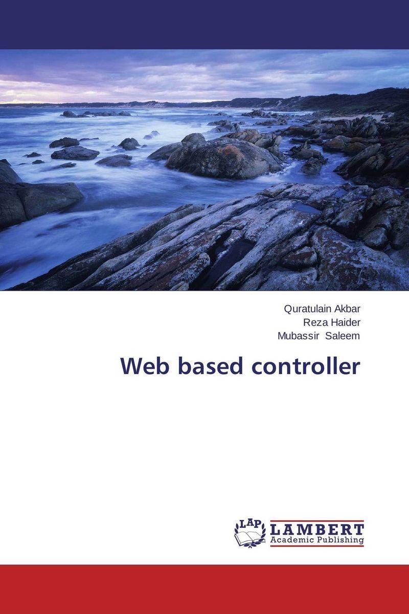 Web based controller