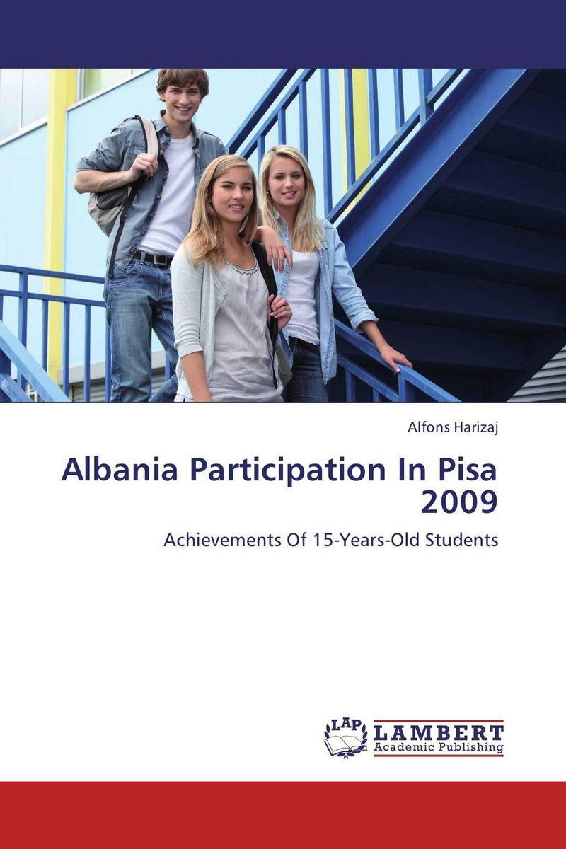 Albania Participation In Pisa 2009