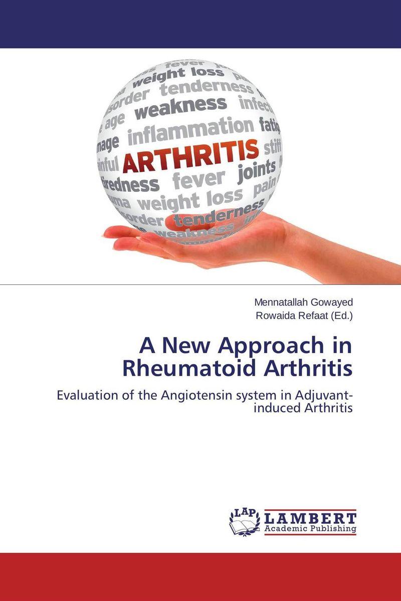 A New Approach in Rheumatoid Arthritis