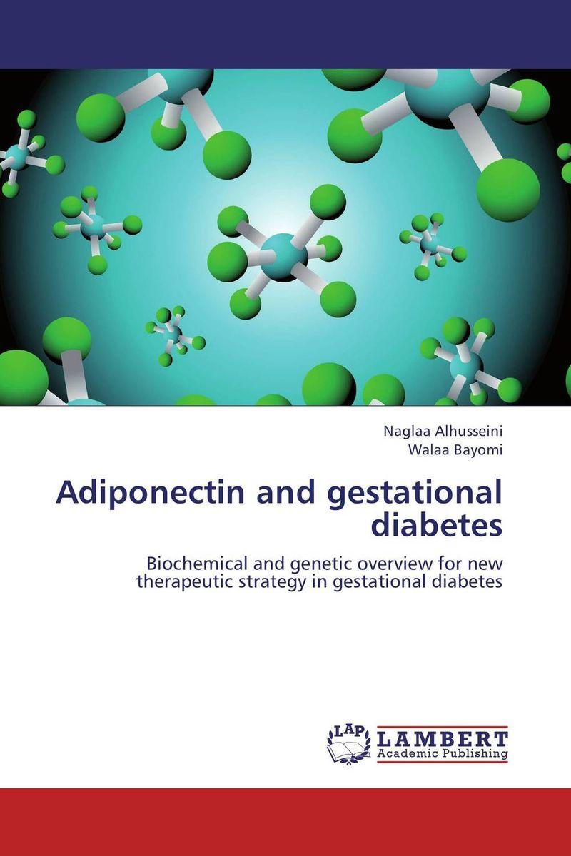 Adiponectin and gestational diabetes