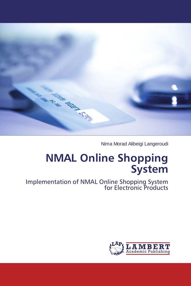 NMAL Online Shopping System