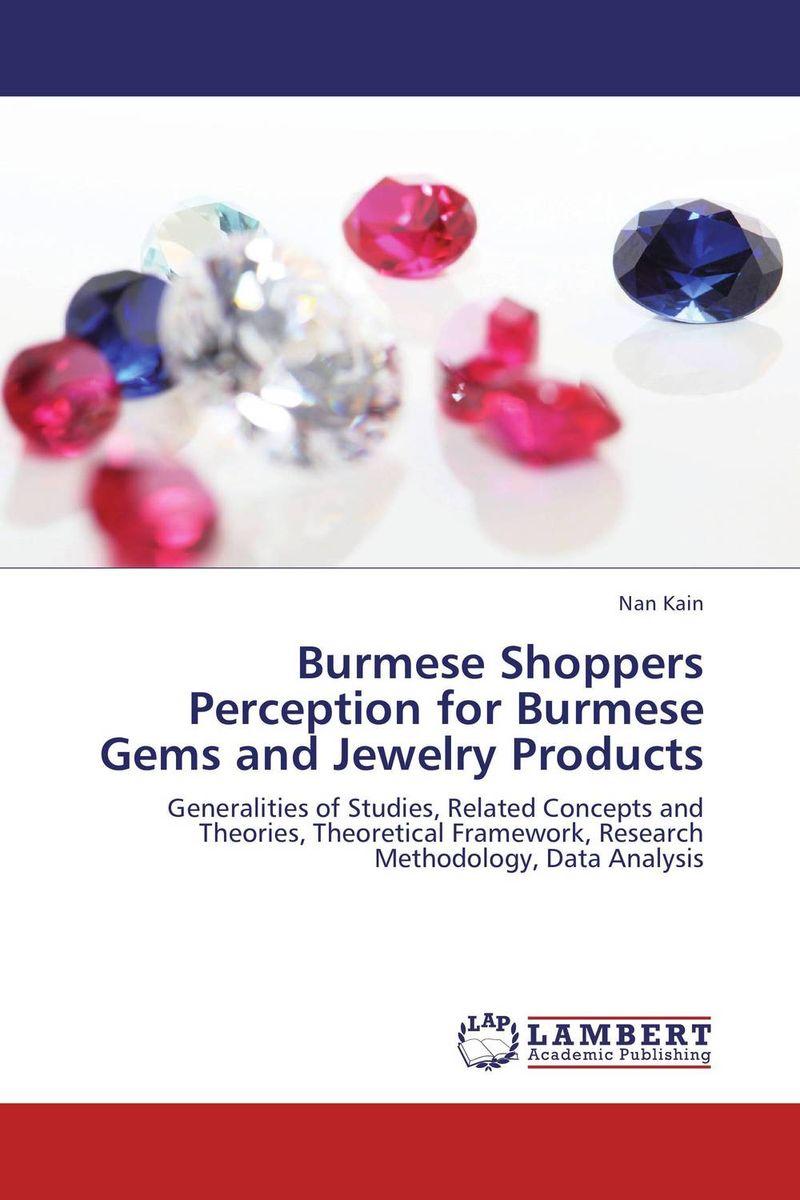 Nan Kain Burmese Shoppers Perception for Burmese Gems and Jewelry Products mukhzeer mohamad shahimin and kang nan khor integrated waveguide for biosensor application