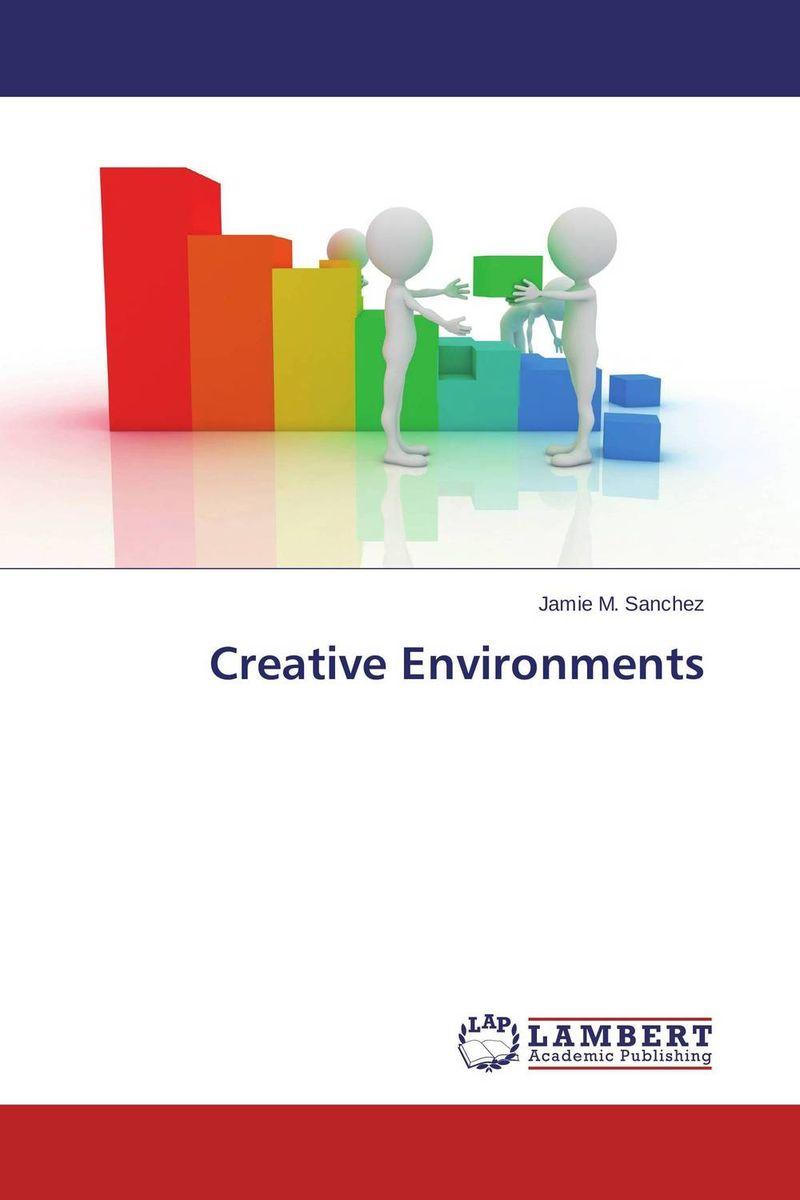 Creative Environments