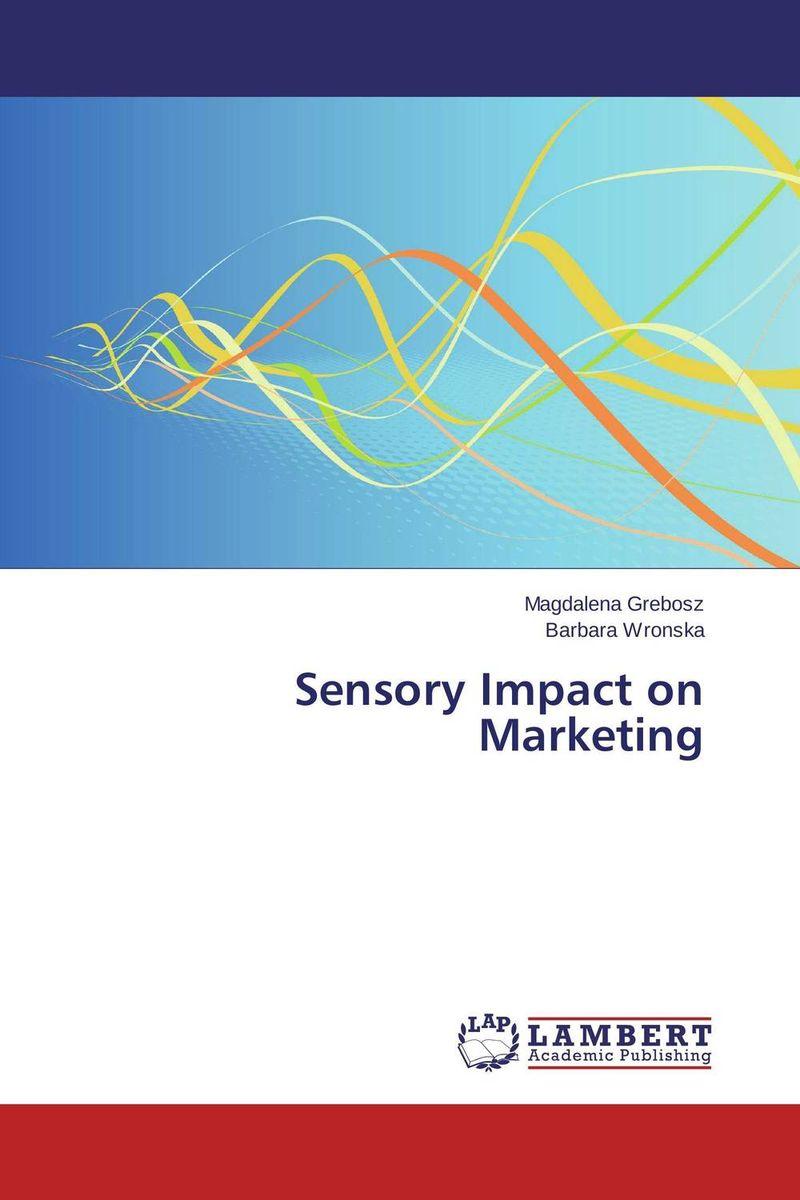Sensory Impact on Marketing