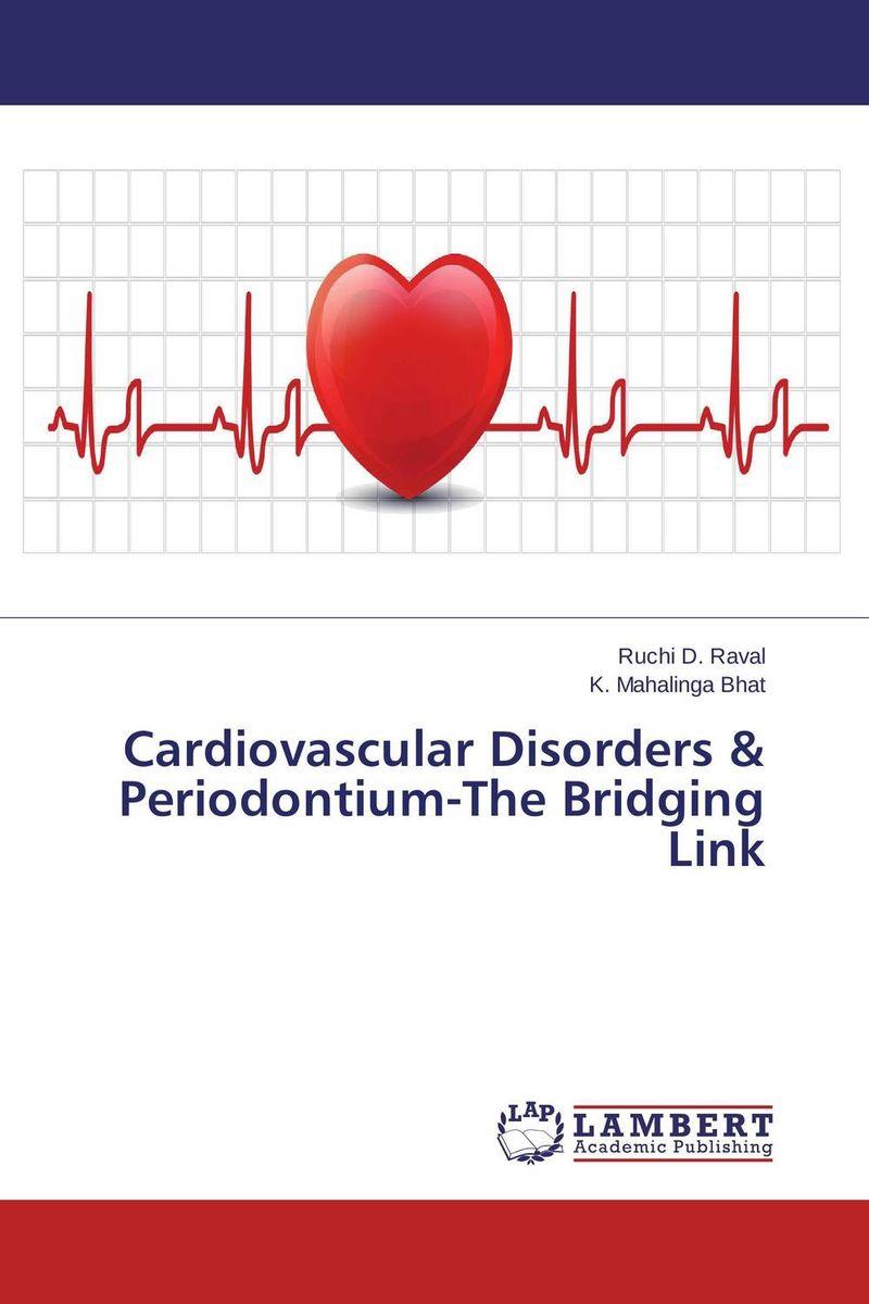 Cardiovascular Disorders & Periodontium-The Bridging Link