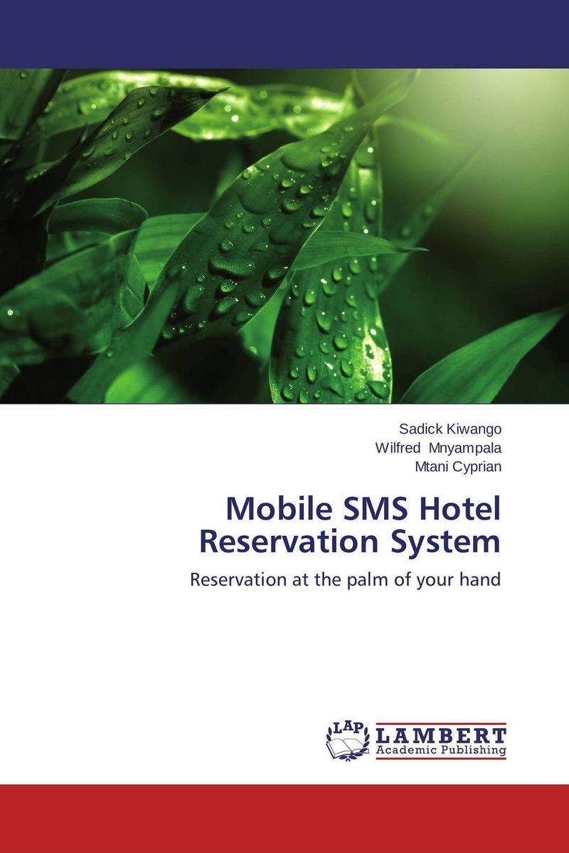 Mobile SMS Hotel Reservation System