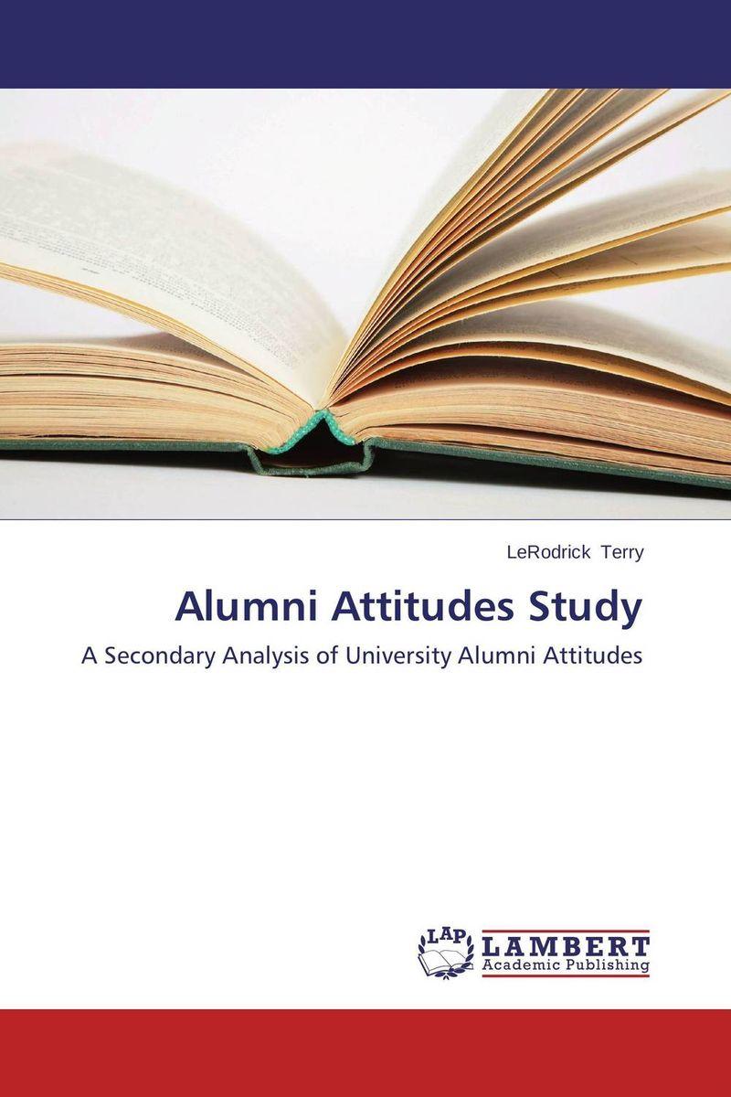 Alumni Attitudes Study