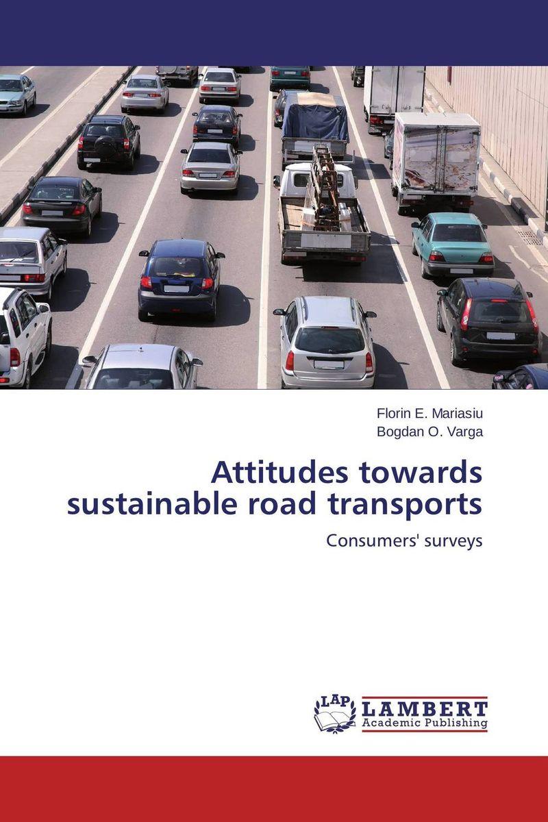 Florin E. Mariasiu and Bogdan O. Varga Attitudes towards sustainable road transports диван офисный сириус lavsofa