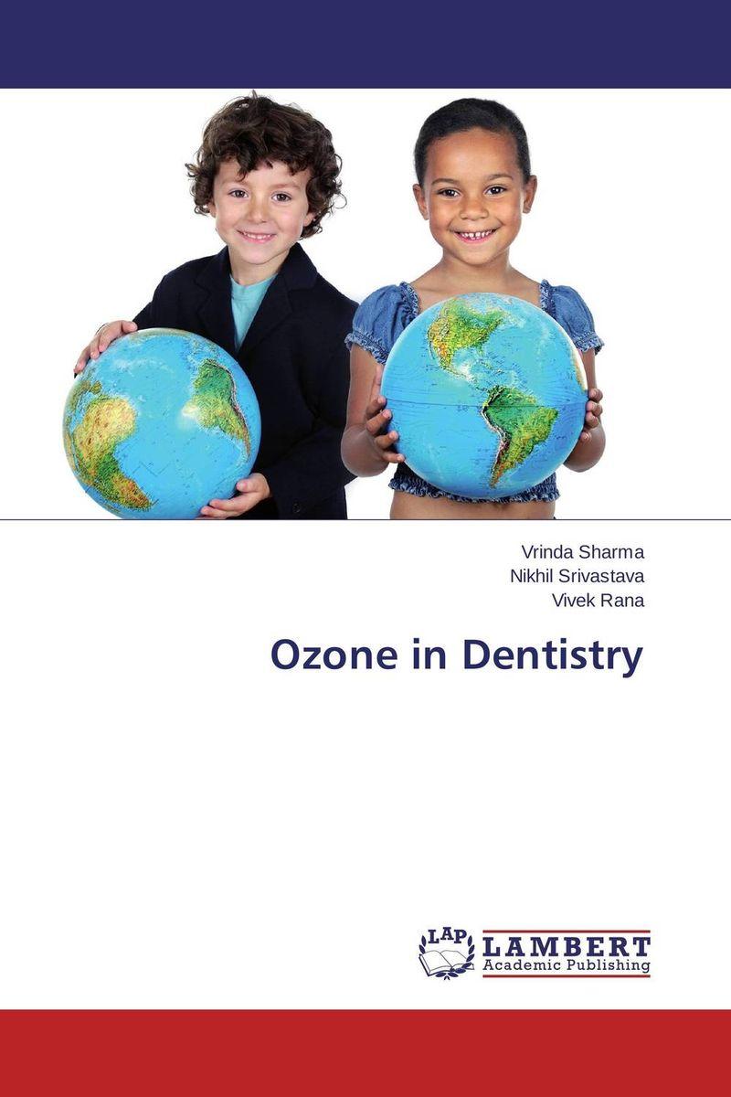 Ozone in Dentistry