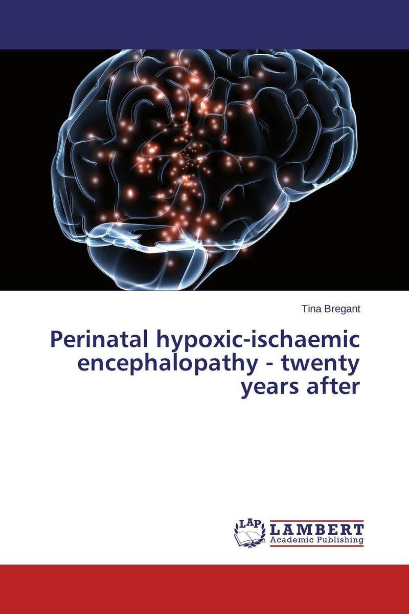 Perinatal hypoxic-ischaemic encephalopathy - twenty years after