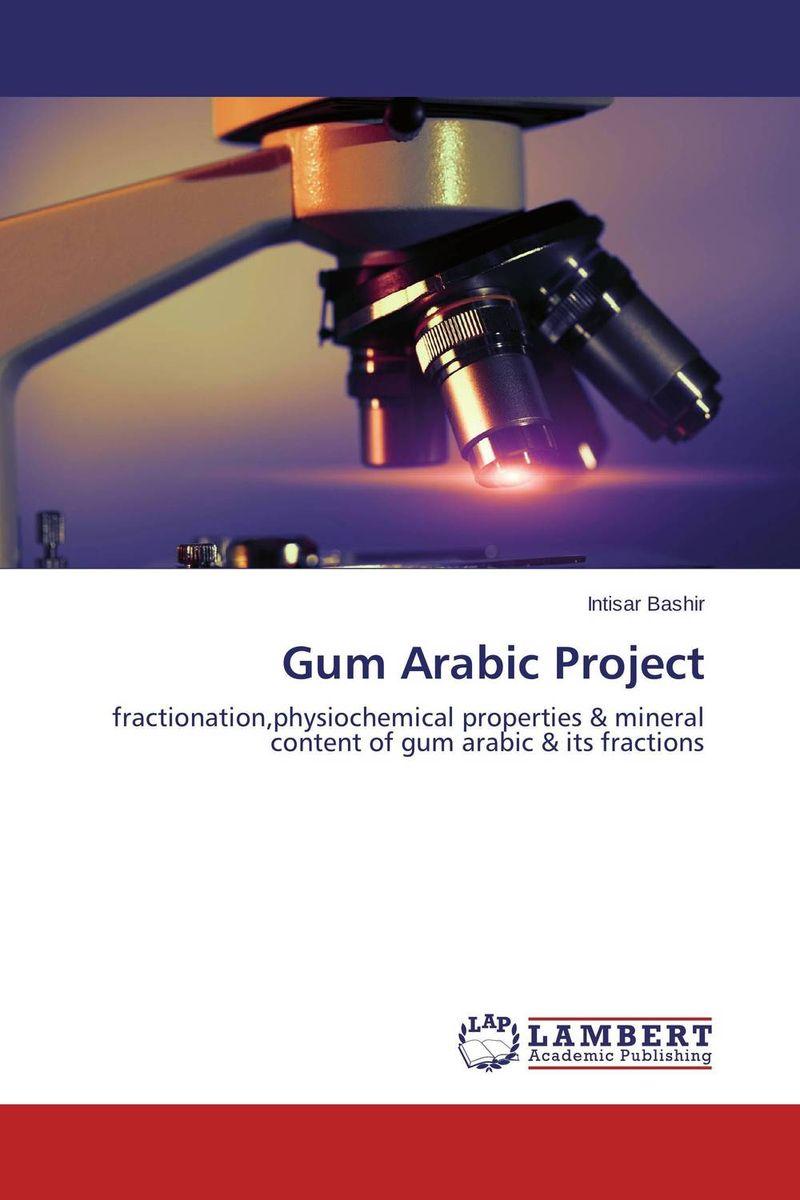 Gum Arabic Project