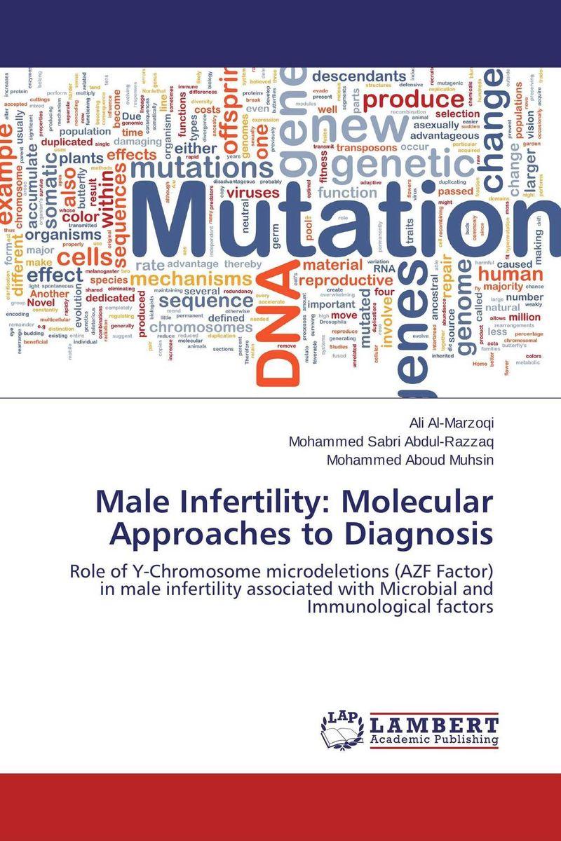 Male Infertility: Molecular Approaches to Diagnosis