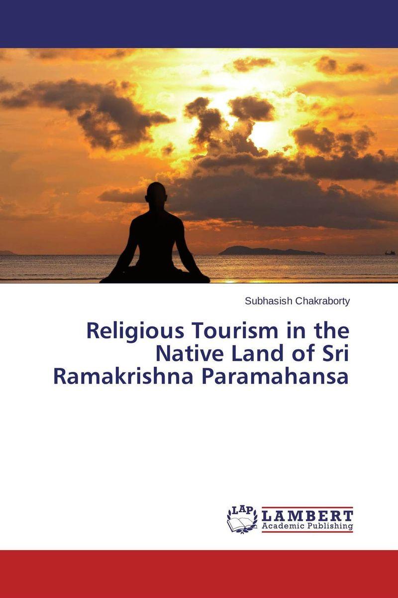 Religious Tourism in the Native Land of Sri Ramakrishna Paramahansa