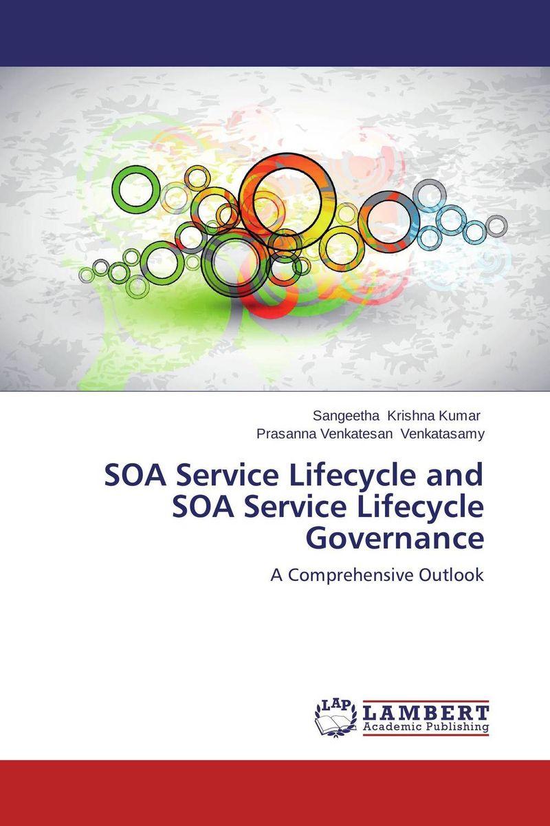 SOA Service Lifecycle and SOA Service Lifecycle Governance