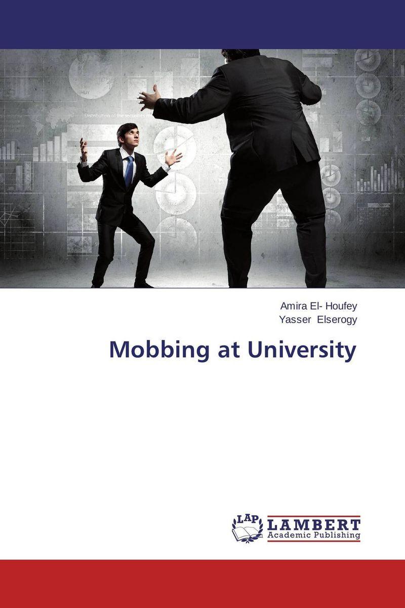 Mobbing at University