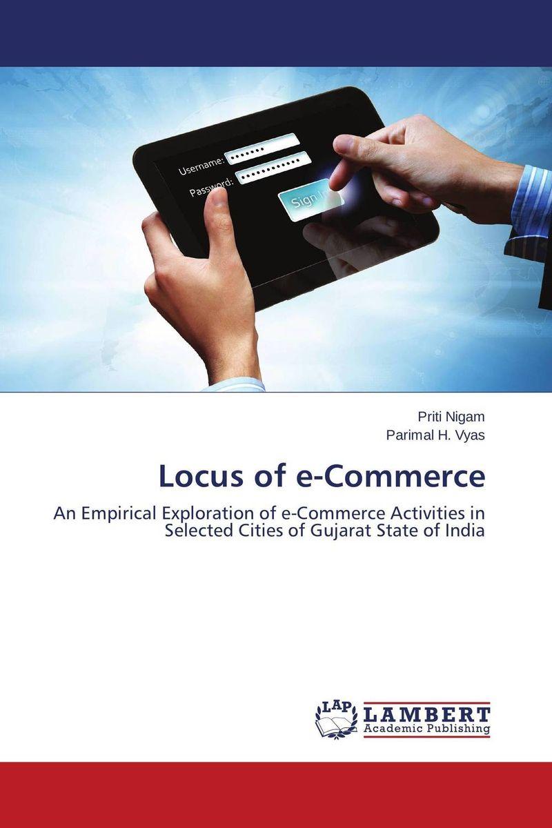 Locus of e-Commerce