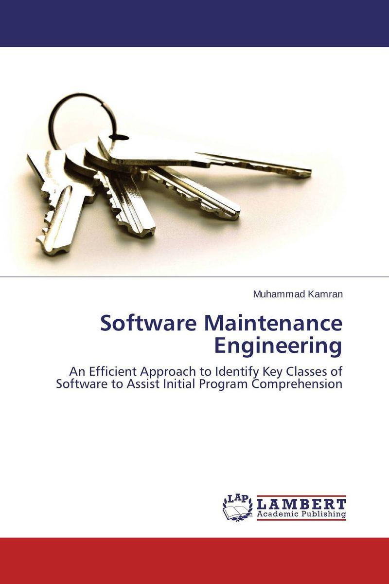 Software Maintenance Engineering