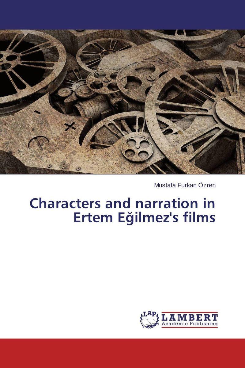 Characters and narration in Ertem Egilmez's films