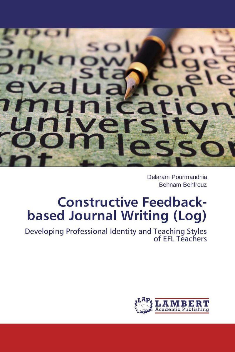 Constructive Feedback-based Journal Writing (Log)