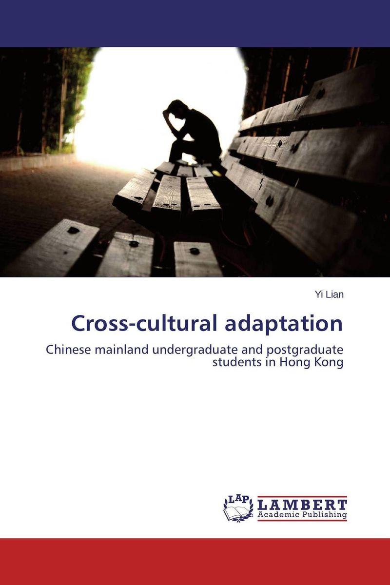 Cross-cultural adaptation
