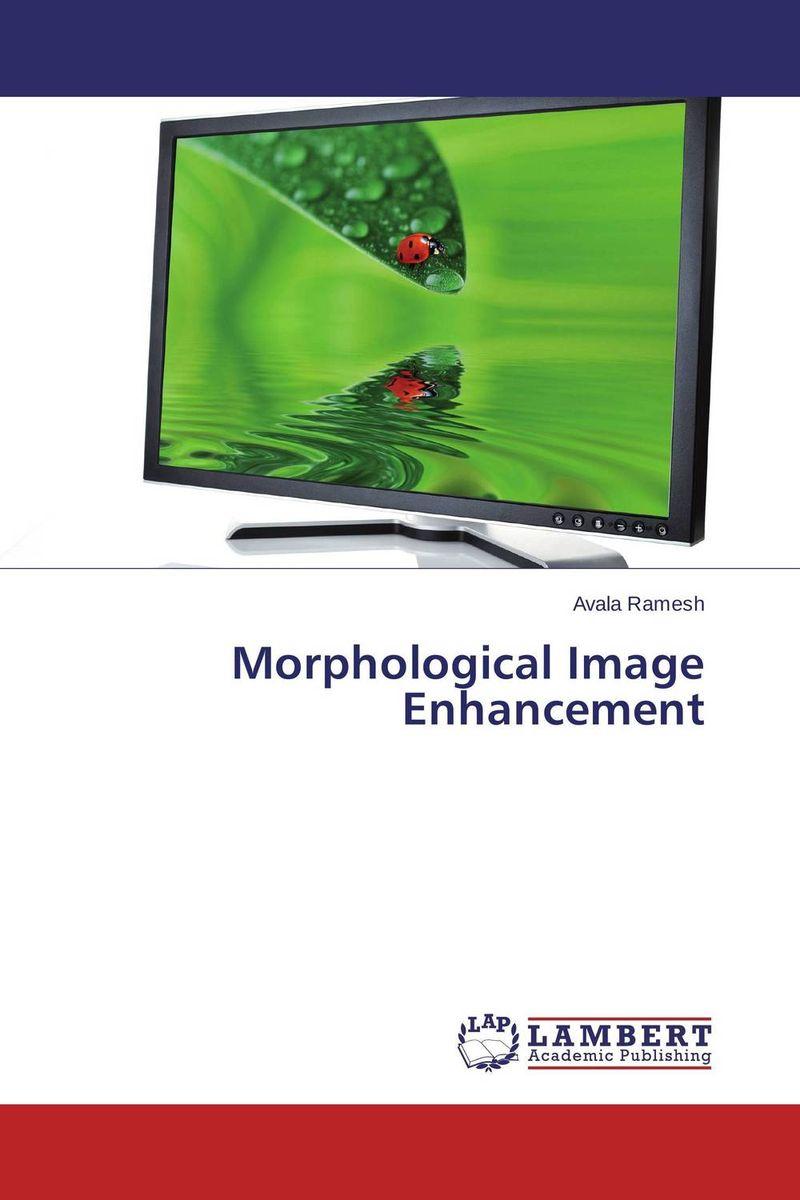 Morphological Image Enhancement