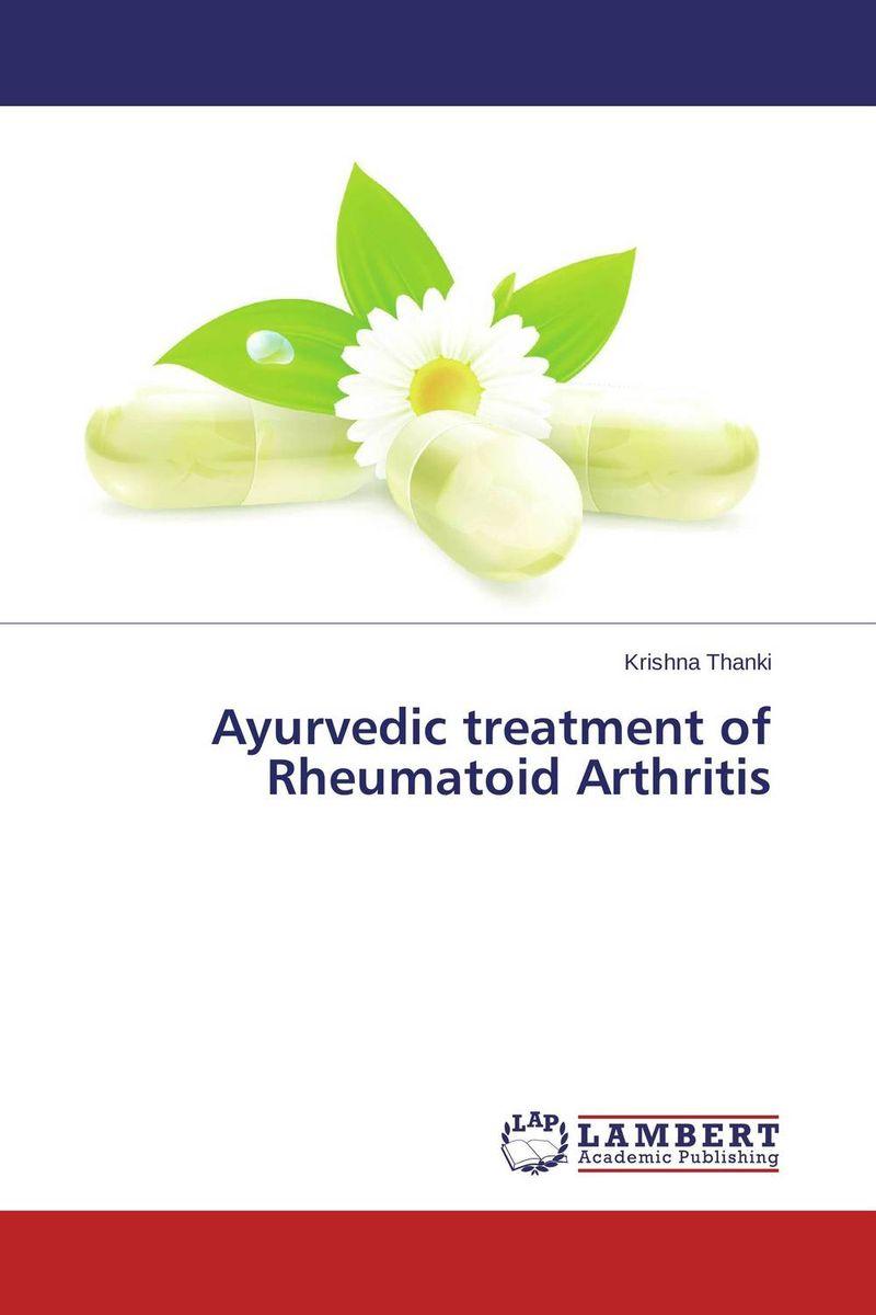 Ayurvedic treatment of Rheumatoid Arthritis