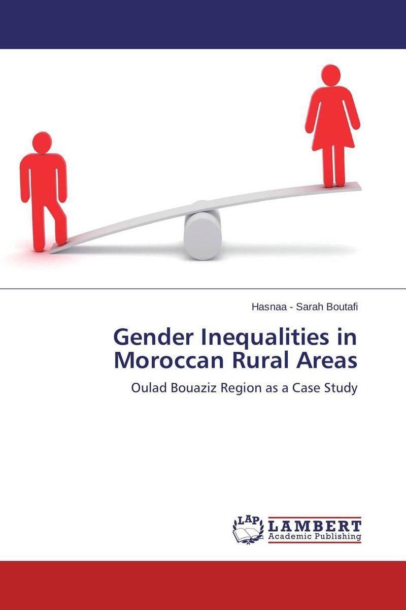 Hasnaa - Sarah Boutafi Gender Inequalities in Moroccan Rural Areas