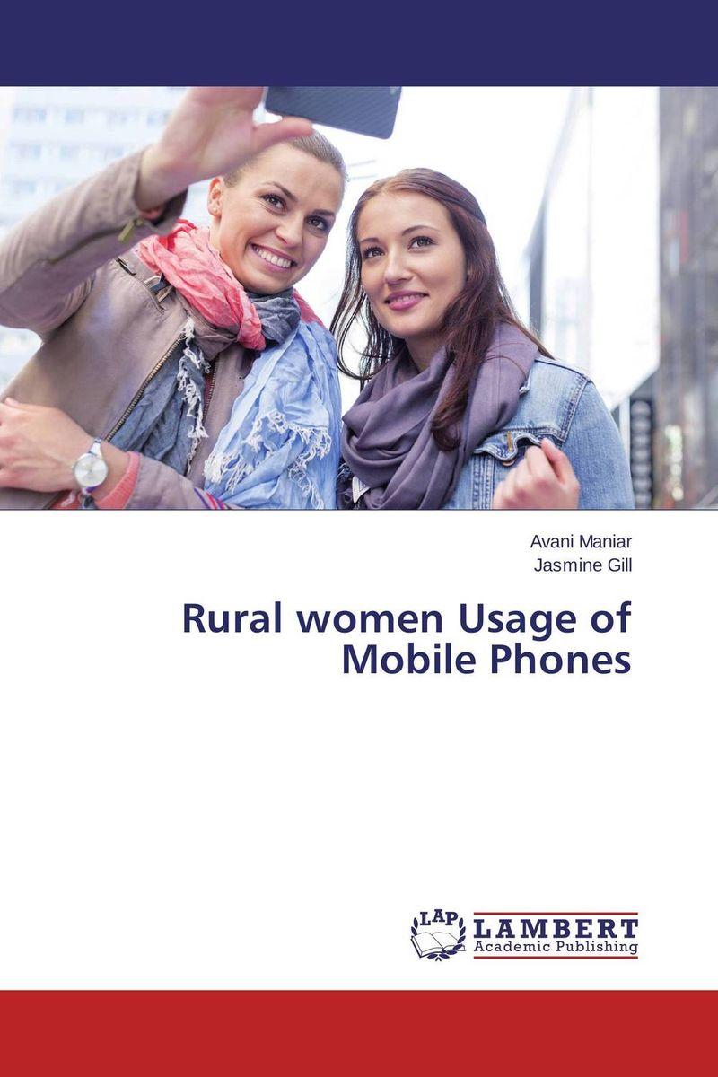 Rural women Usage of Mobile Phones