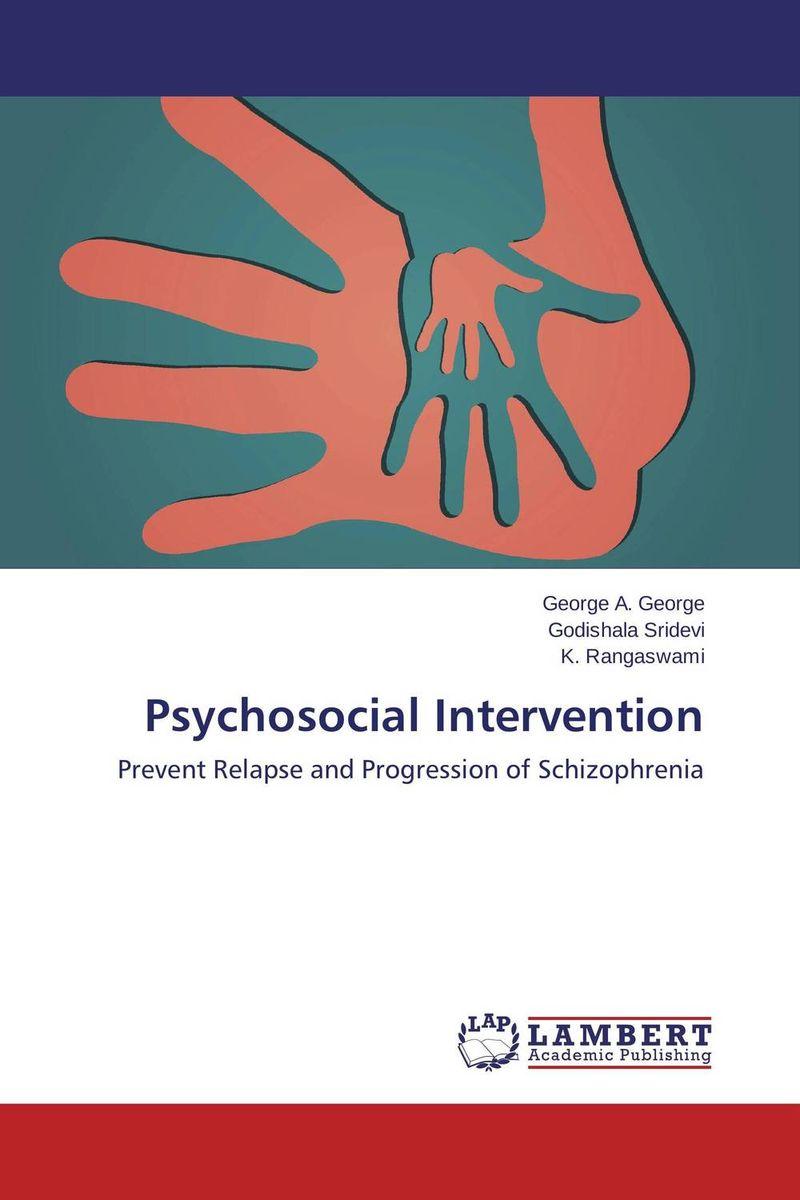 Psychosocial Intervention