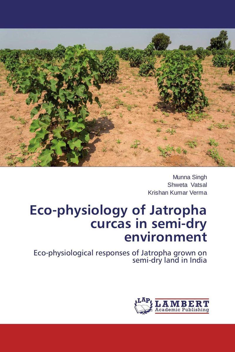 Munna Singh,Shweta Vatsal and Krishan Kumar Verma Eco-physiology of Jatropha curcas in semi-dry environment ranbir singh and amarjit singh status of haryana tourism