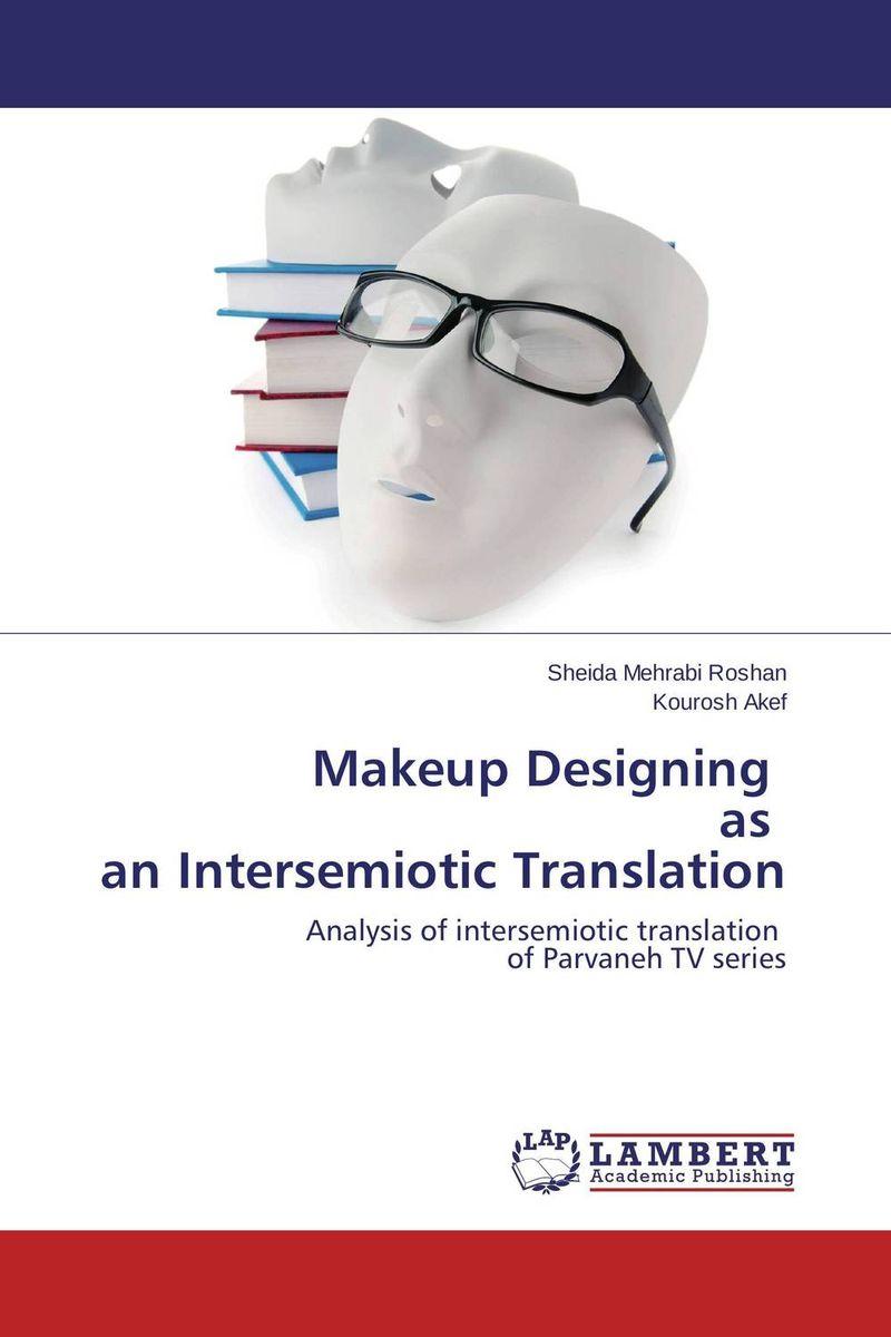 Makeup Designing as an Intersemiotic Translation