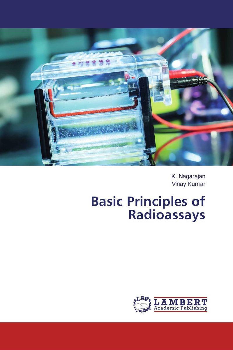 Basic Principles of Radioassays