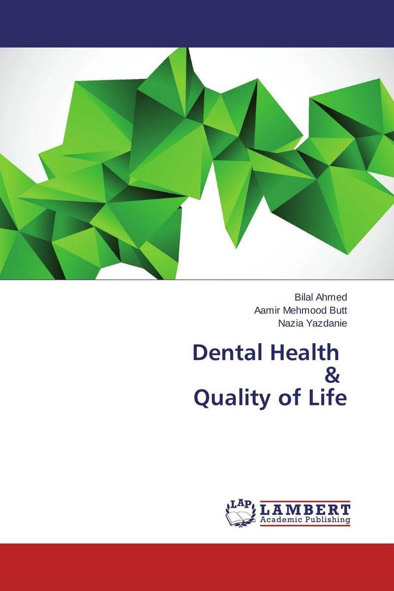 Dental Health & Quality of Life