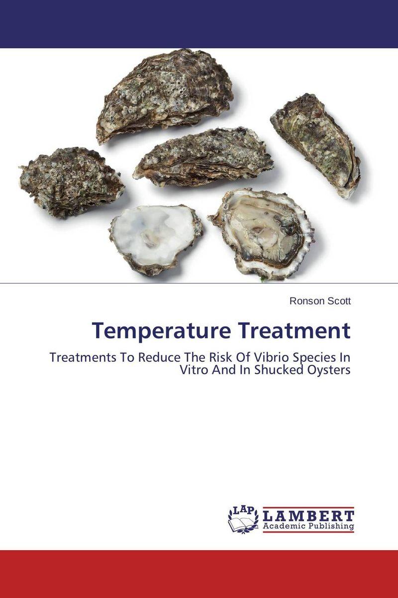 Temperature Treatment