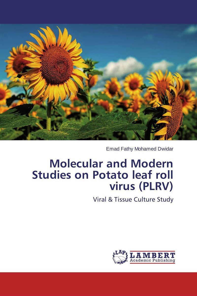 Molecular and Modern Studies on Potato leaf roll virus (PLRV)