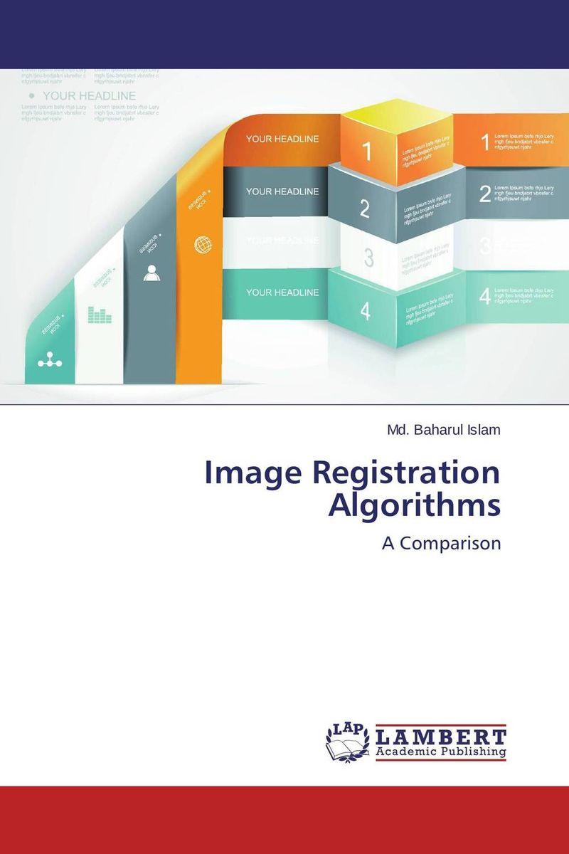 Image Registration Algorithms
